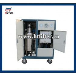 上海油库污水处理装置设计