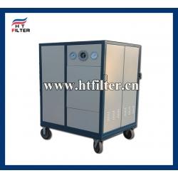 杭州污水油水分离装置定做 含油废水油水分离机