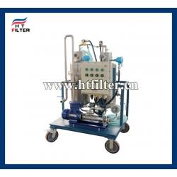 深圳全自动油水分离器生产厂家、防爆含油废水处理设备