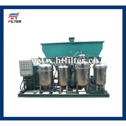 河南工业用油水分离装置价格 QZYSFL-9