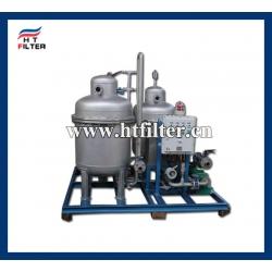 成都油水分离撬装设备报价 QZYSFL-6