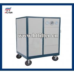 上海含油废水处理设备图片、QZYSFL-5