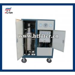 西安全自动油水分离器生产厂家、QZYSFL-5