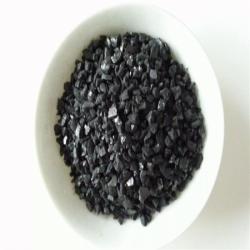 纯净水处理过滤用无烟煤滤料