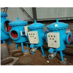 全自动控制全程综合水处理器