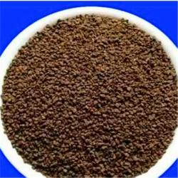 水厂除铁除锰过滤净化用锰砂滤料