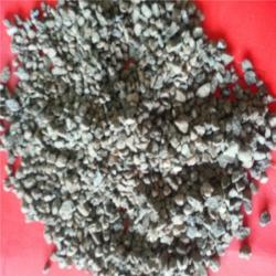配水系统过滤净化用磁铁矿滤料