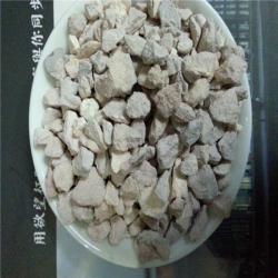 水中氨氮净化过滤用2-4mm沸石滤料