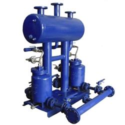 冷凝水回收装置大家都选安徽固德环保