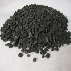 工业污水过滤净化用椰壳活性炭