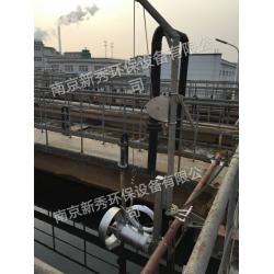 QJB075-600不锈钢潜水搅拌机含安装系统