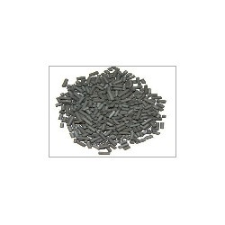 废水处理过滤净化处理用煤质柱状活性炭