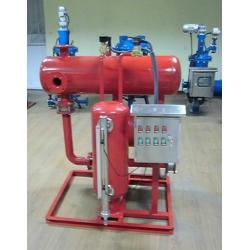 冷凝水回收装置//疏水自动加压器承德生产厂家