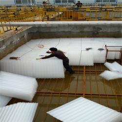 煤厂水处理过滤净化蜂窝斜管填料