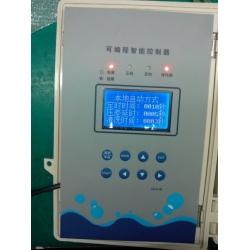 全自动自清洗刷式过滤器控制箱GLQ-36
