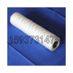 1微米20英寸毛线毛线滤芯科兰迪折叠与深层过滤相结合