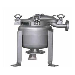 304不锈钢保温夹套 袋式过滤器 顶入式 侧入式过滤器