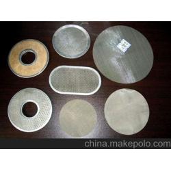焊接滤片 多层过滤网