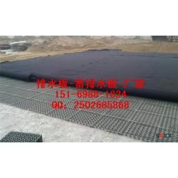 蓄排水板20公分%南京车库绿化排水板
