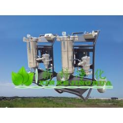 滤油车厂家LYC-A32滤油机