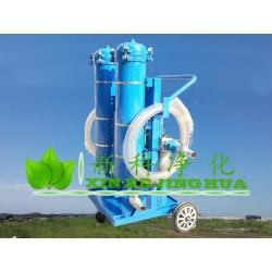 LYC-150A滤油机重庆滤油机