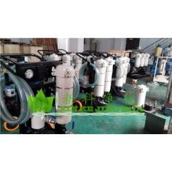 LYC-100A滤油机