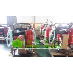 LYC-A63滤油机液压油加油机滤油小车