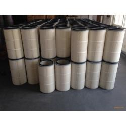 供应吸砂机3266除尘滤芯 覆膜3566粉尘滤筒