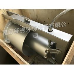 QJB-W4kw硝化液回流泵 低扬程大流量