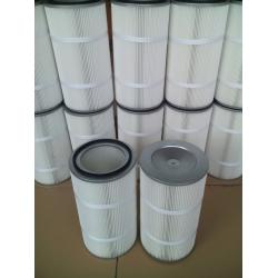 铸造厂锅炉除尘器专用3566阻燃耐高温除尘壹定发娱乐滤筒