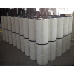 化工厂粉尘滤筒滤芯专用配套3290耐高温阻燃除尘滤筒