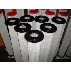 150×920水泥罐除尘器滤芯
