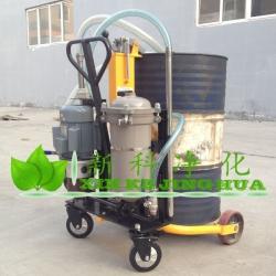 LYC-50A液压油滤油机
