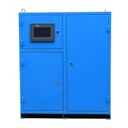 冷凝器胶球清洗装置合肥生产厂家