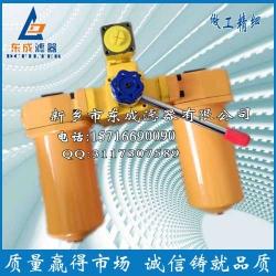 SZU-A系列双筒回油过滤器
