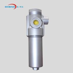 胜达压力管路过滤器,SDLFM型液压油过滤器效果好,节能环保