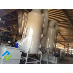 塑料加工废气处理塑料造粒废气处理