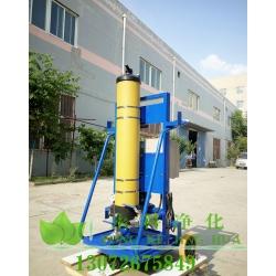 永科净化PFC8300-100-H-OS-YV滤油小车