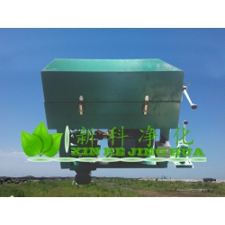 LY-160滤油机LY-160板框压滤式滤油机
