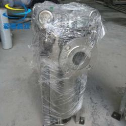 袋式过滤器 标准吊环 平盖 可定制