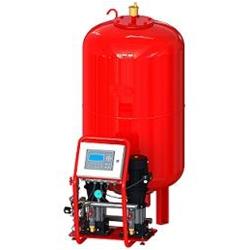 定压补水排气装置产品配置表及参数要求