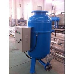 主管道安装型全程水处理器 全程水处理