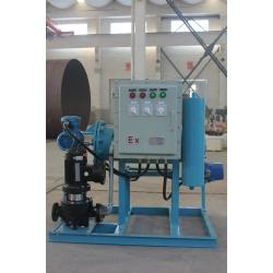 上海 天津 重庆 合肥旁流水处理器品牌