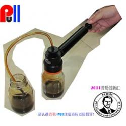 油品专用负压采样器