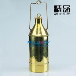 薄壁加重式取样器   润滑油取样器