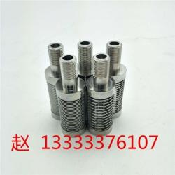 安平厂家专业定做不锈钢绕丝矿筛网 20微米以上 各种规格