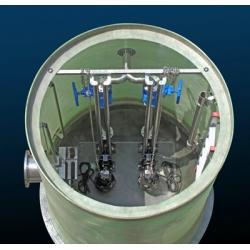 一体化玻璃钢预制泵站,PPS预制泵站,预制泵站厂家