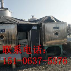 二手LGJ-12食品冻干机