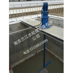 JBJ型桨式搅拌机服务直径