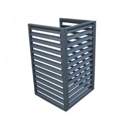 铝合金空调罩厂价专营,铝合金暖气罩批发